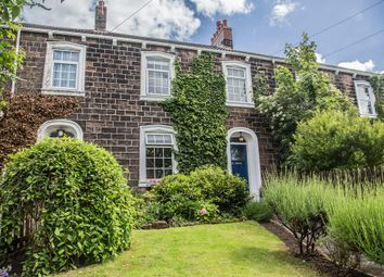 Thumbnail 4 bed terraced house for sale in 19 Boston Castle Grove, Moorgate