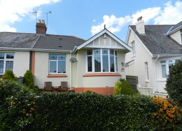 Thumbnail 2 bed bungalow for sale in Boundary Road, Chelston, Torquay
