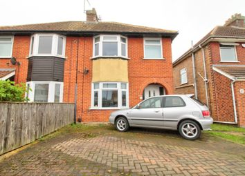Gloucester Road, Ipswich IP3. 3 bed semi-detached house