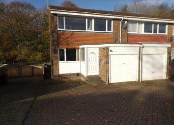 Thumbnail 3 bed end terrace house for sale in Braemar Turn, Hemel Hempstead, Hertfordshire
