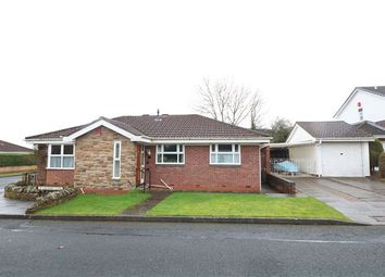 Thumbnail 3 bed detached bungalow for sale in Oakshaw Close, Carlisle, Cumbria