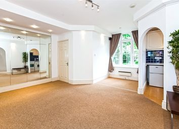 Thumbnail 1 bed flat to rent in Makepeace Avenue, Highgate, London