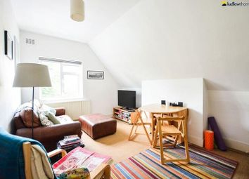Thumbnail 1 bedroom flat to rent in Upper Tollington Park, London