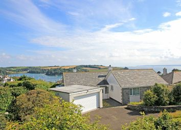 Thumbnail 3 bed detached bungalow for sale in Waterloo Close, St. Mawes, Truro
