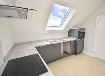 Thumbnail 1 bed flat for sale in Station Road, Desborough, Kettering