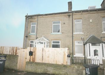 2 bed terraced house for sale in Westfield Terrace, Halifax, West Yorkshire HX1