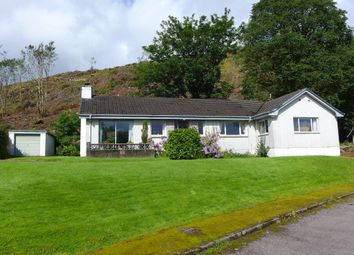 Thumbnail 4 bed detached bungalow for sale in Auchbeag Mansefield Road, Minard