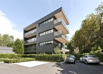 Thumbnail 3 bed flat to rent in Halcyon Close, Royal Swiss Apartments, London