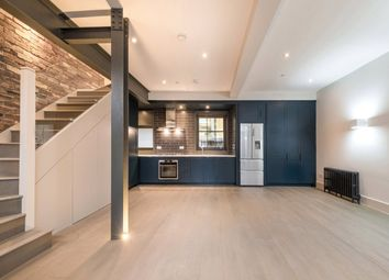 Thumbnail 3 bed property to rent in Bourlet Close, Fitzrovia, London