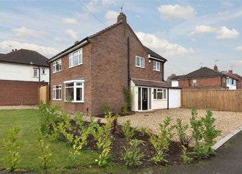 Thumbnail 4 bed detached house for sale in Whittington Road, Norton, Stourbridge