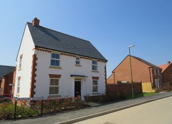 Thumbnail 3 bed semi-detached house to rent in Salvadori Gardens, Westhampnett, Chichester