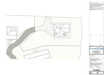 Land for sale in Mount Pleasure Farm, Cadogan Road, Camborne TR14