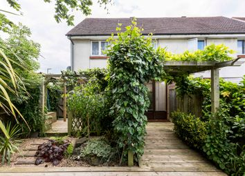Thumbnail 3 bed end terrace house to rent in Bywater Way, Chichester