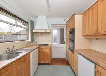 Thumbnail 2 bed detached bungalow for sale in Ham Lane, Prinsted, Emsworth, West Sussex