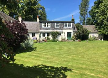 Thumbnail 4 bed cottage to rent in Woodside Lodge, Gladsmuir