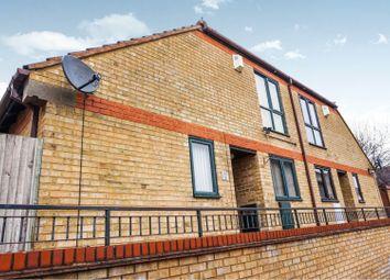 Thumbnail 1 bed semi-detached house to rent in Hartwort Close, Milton Keynes