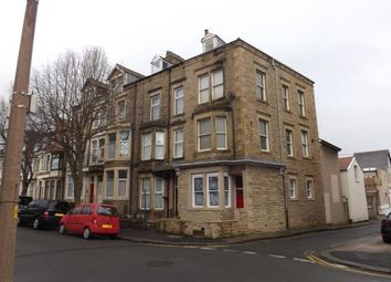 Thumbnail 1 bed flat for sale in Park Street, Morecambe, Lancashire, United Kingdom