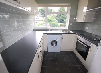 Thumbnail 2 bed flat to rent in The Lawns, Rolleston Upon Dove, Burton Upon Trent, Staffordshire