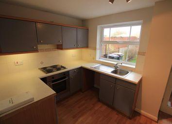 Thumbnail 2 bedroom terraced house to rent in Hunters Row, Boroughbridge, York