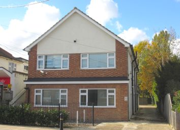 Thumbnail 1 bed flat to rent in Ferry Road, Hullbridge, Hockley