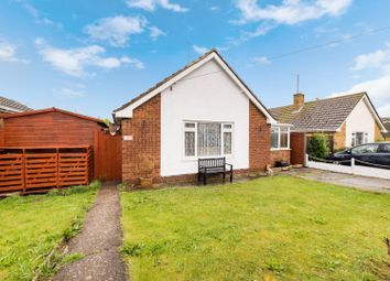 2 bed bungalow for sale in Marlowe Close, Whitstable CT5