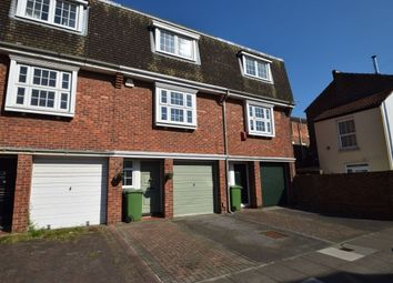 4 bed terraced house for sale in Duncan Road, Southsea PO5