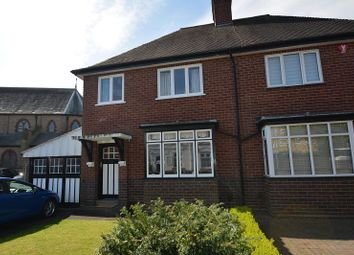 Thumbnail 3 bedroom semi-detached house for sale in Plough Road, Wellington, Telford.