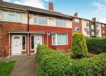 Thumbnail 3 bed terraced house to rent in Dunmail Road, Stockton-On-Tees