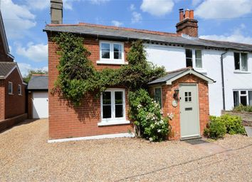 Thumbnail 3 bed semi-detached house for sale in Burghfield Common, Reading