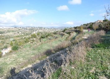 Thumbnail Land for sale in 03720 Benissa, Alicante, Spain