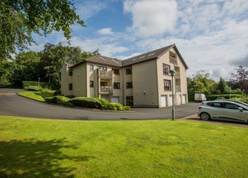 Thumbnail 3 bed flat for sale in Flat 6 Springfields 14, South Avenue, Paisley