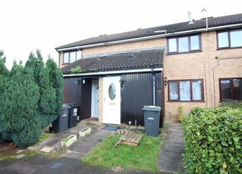 Thumbnail 2 bed maisonette to rent in Coltsfoot Green, Luton