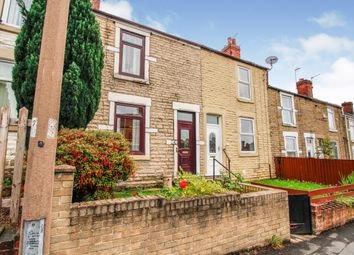 2 bed terraced house for sale in Straight Lane, Goldthorpe, Rotherham S63