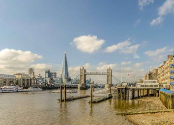 Thumbnail 1 bed flat for sale in Presidents Quay House, St Katharine Docks