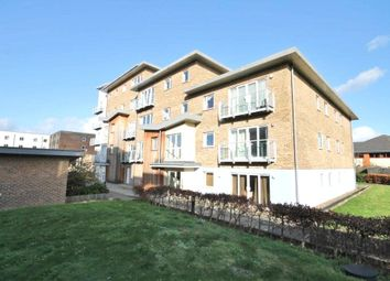 Thumbnail 1 bed flat for sale in Sundeala Close, Sunbury-On-Thames, Middlesex