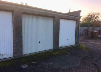 Thumbnail Parking/garage for sale in Garage 5 Drylaw Grove, Edinburgh
