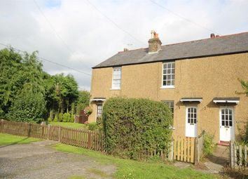 Thumbnail 2 bed cottage to rent in Mountnessing Lane, Doddinghurst, Brentwood