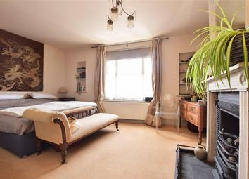 Thumbnail 5 bedroom terraced house for sale in Quay Street, Newport, Isle Of Wight