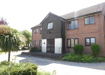 Thumbnail 2 bed flat for sale in Bicknell Gardens, Yeovil