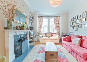 Thumbnail 4 bed terraced house for sale in Kenilworth Road, Kilburn