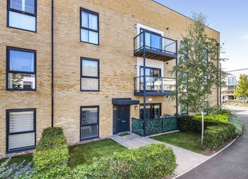St. Clements Avenue, Romford RM3. 1 bed flat for sale