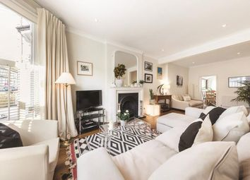 Thumbnail 4 bedroom terraced house for sale in Parkville Road, London