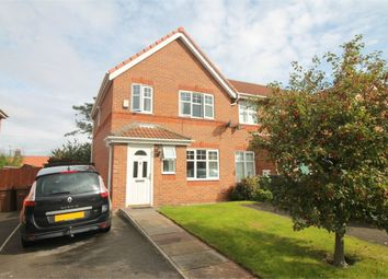 Thumbnail 3 bedroom end terrace house for sale in Waterfield Way, Litherland, Liverpool, Merseyside