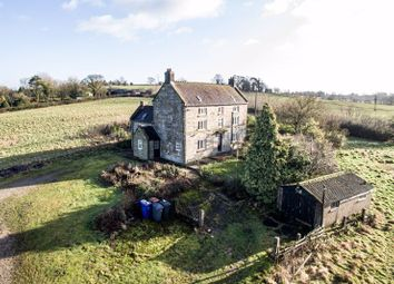 Thumbnail 4 bed country house for sale in Quixhill Lane, Prestwood, Uttoxeter