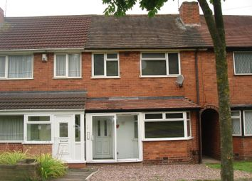 Thumbnail 3 bed semi-detached house to rent in Aldridge Road, Great Barr