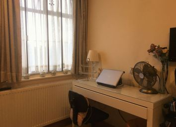 Thumbnail 1 bedroom flat to rent in Cawdor Crescent, London
