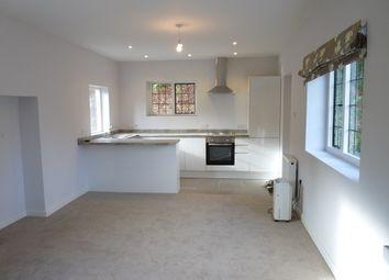 Thumbnail Detached house to rent in Hosey Common Road, Edenbridge