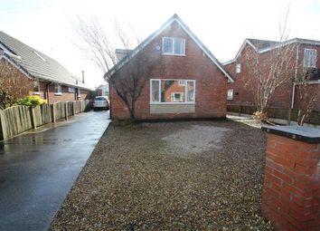 Thumbnail 3 bed property for sale in Mill View, Preston
