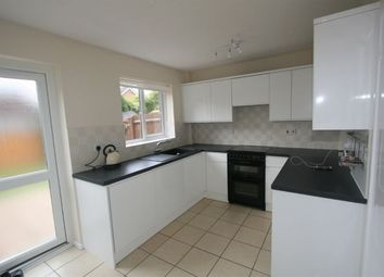 Thumbnail 2 bed terraced house to rent in The Cornfields, Hatch Warren, Basingstoke