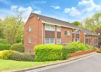 Thumbnail 2 bed flat for sale in Coppice Beck Court, Harrogate